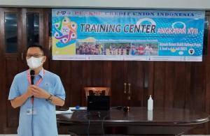 Gelora Training Centre Putak 2021